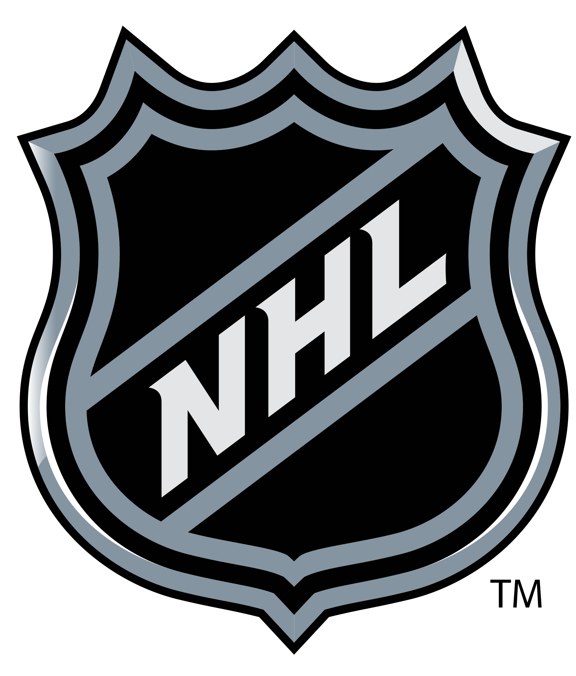 image nhl logopedia the logo and branding site #33669