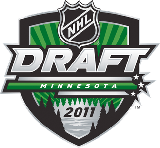 nhl draft minnesota logo #33684