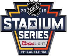 nhl stadium series logo hd #33688