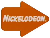 nickelodeon logo right arrow png #1271