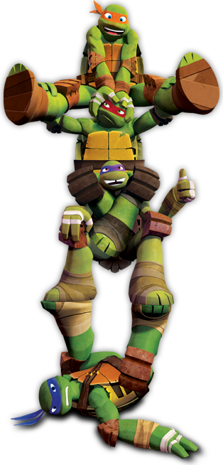 ninja turtle, the turtles teenage mutant ninja turtles wiki #24278