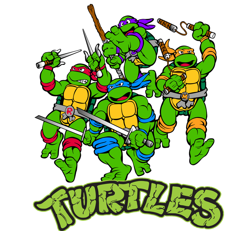 ninja turtle, turtle pictures cliparts #24295