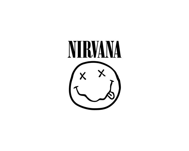 ideas about nirvana png logo #2912