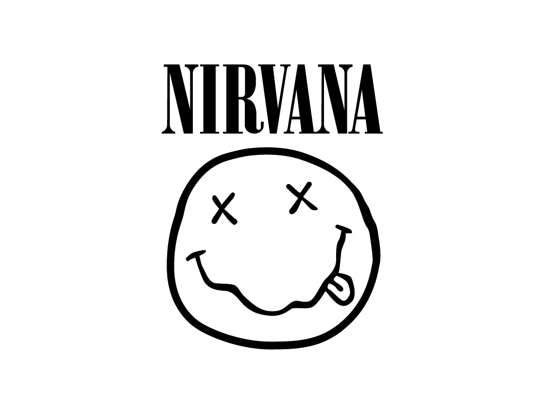 nirvana symbol meaning png logo images #2898