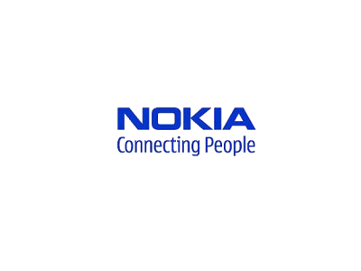 Nokia connecting people logo png #1479