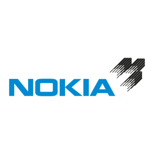Nokia Corporation logo #1492
