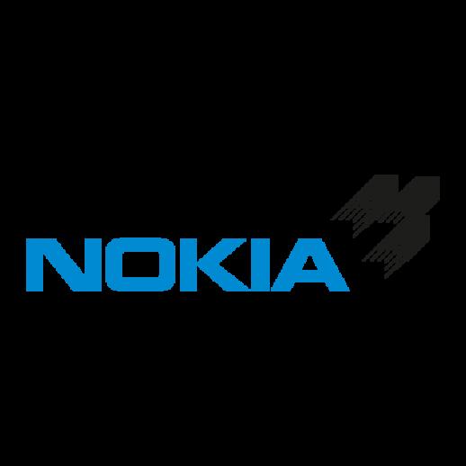 Nokia Corporation logo #1492