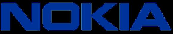 Nokia Logo clipart #1487