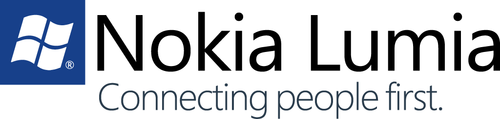 Nokia Lumia Logo Png #1493