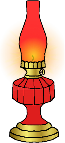 oil lamp cartoon clipart download best oil clipart #39609