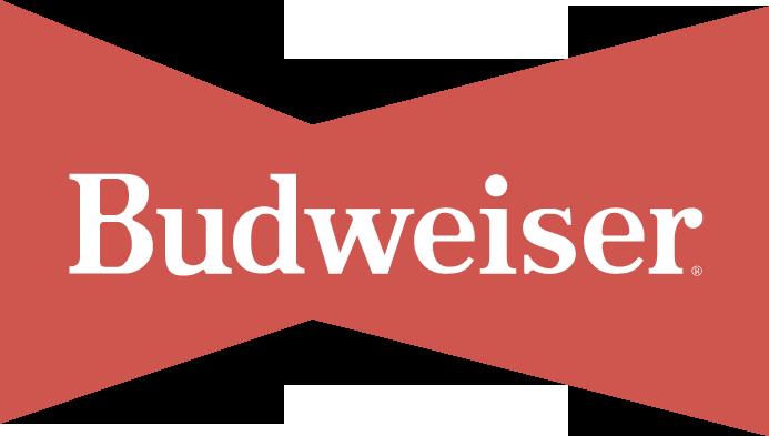 Old Budweiser Logo Png