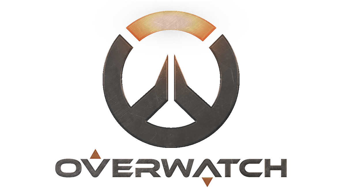Old Overwatch logo png #1606