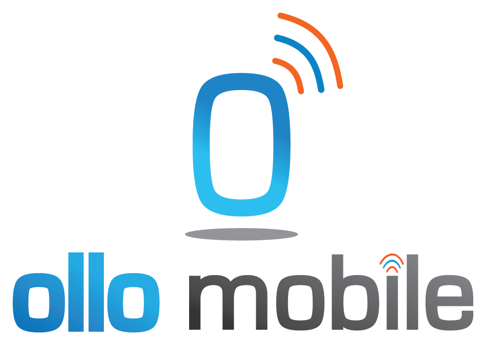 ollo mobile official logo PNG #1341