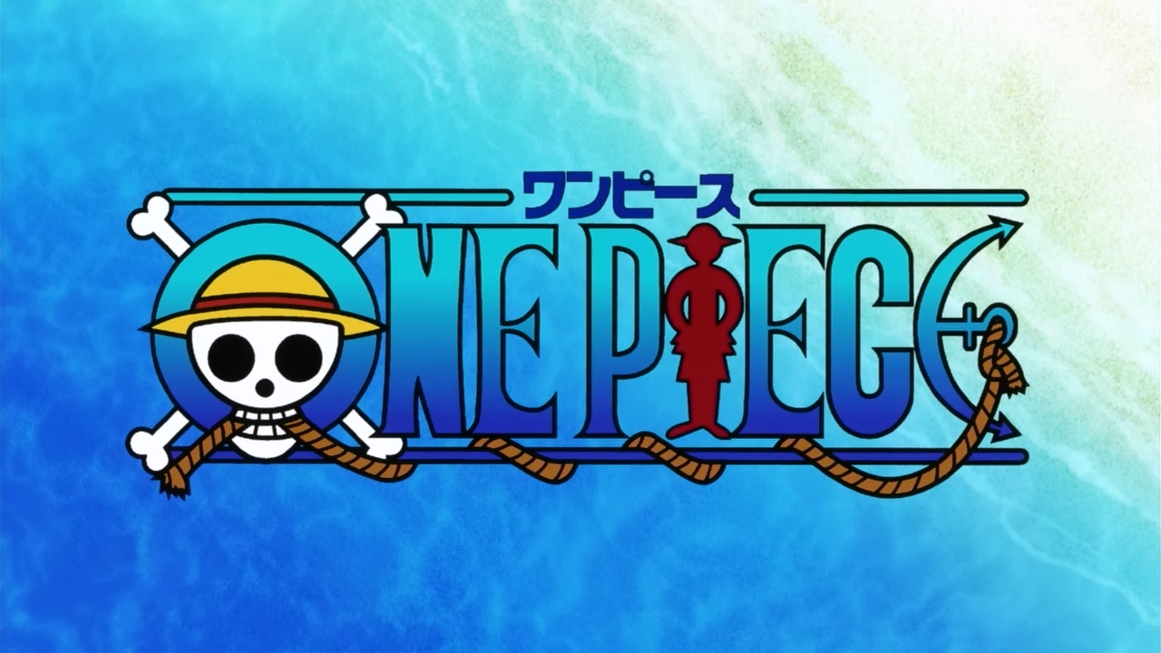 one piece logo 69