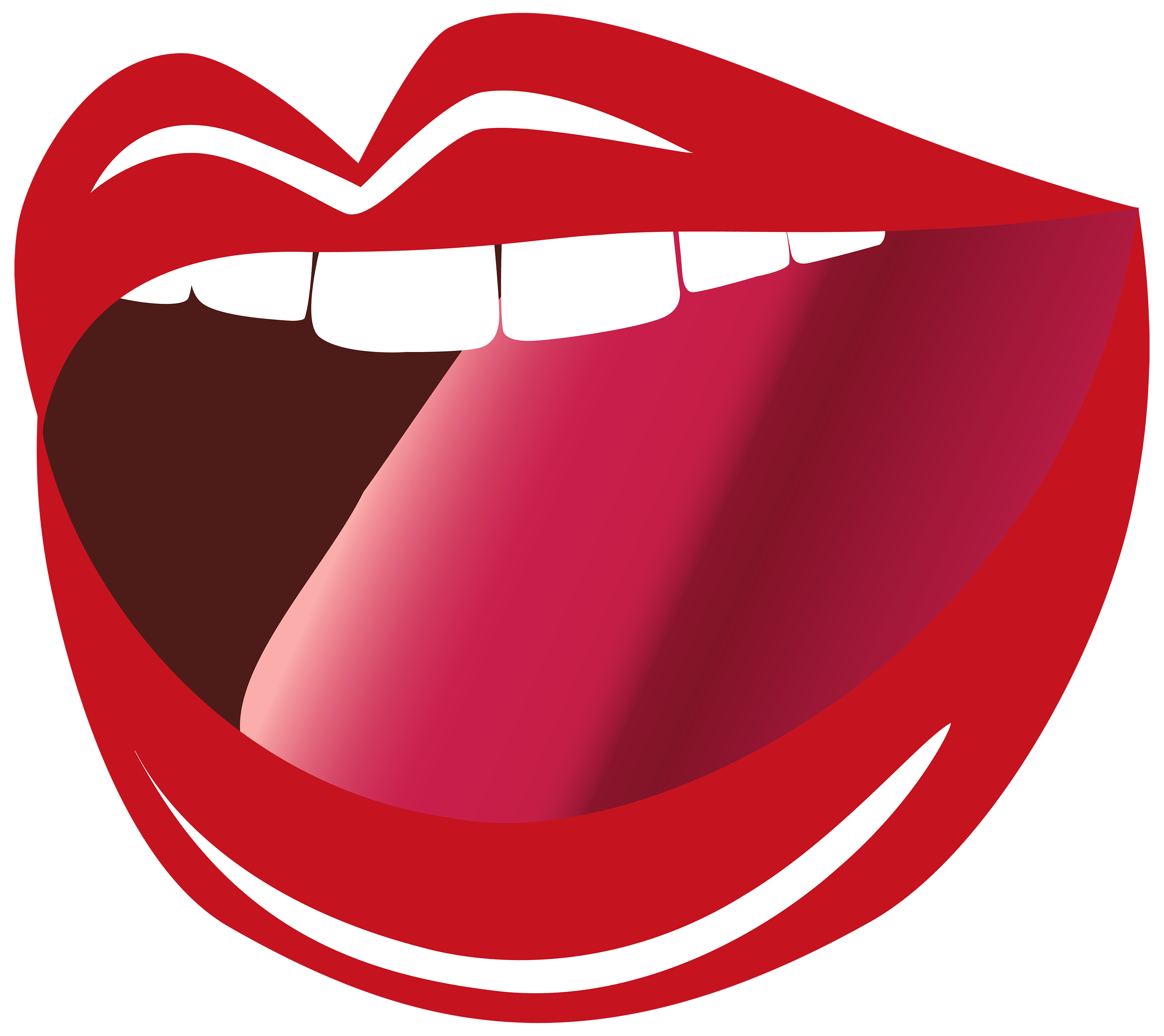 open mouth png clipart image best web clipart #31502
