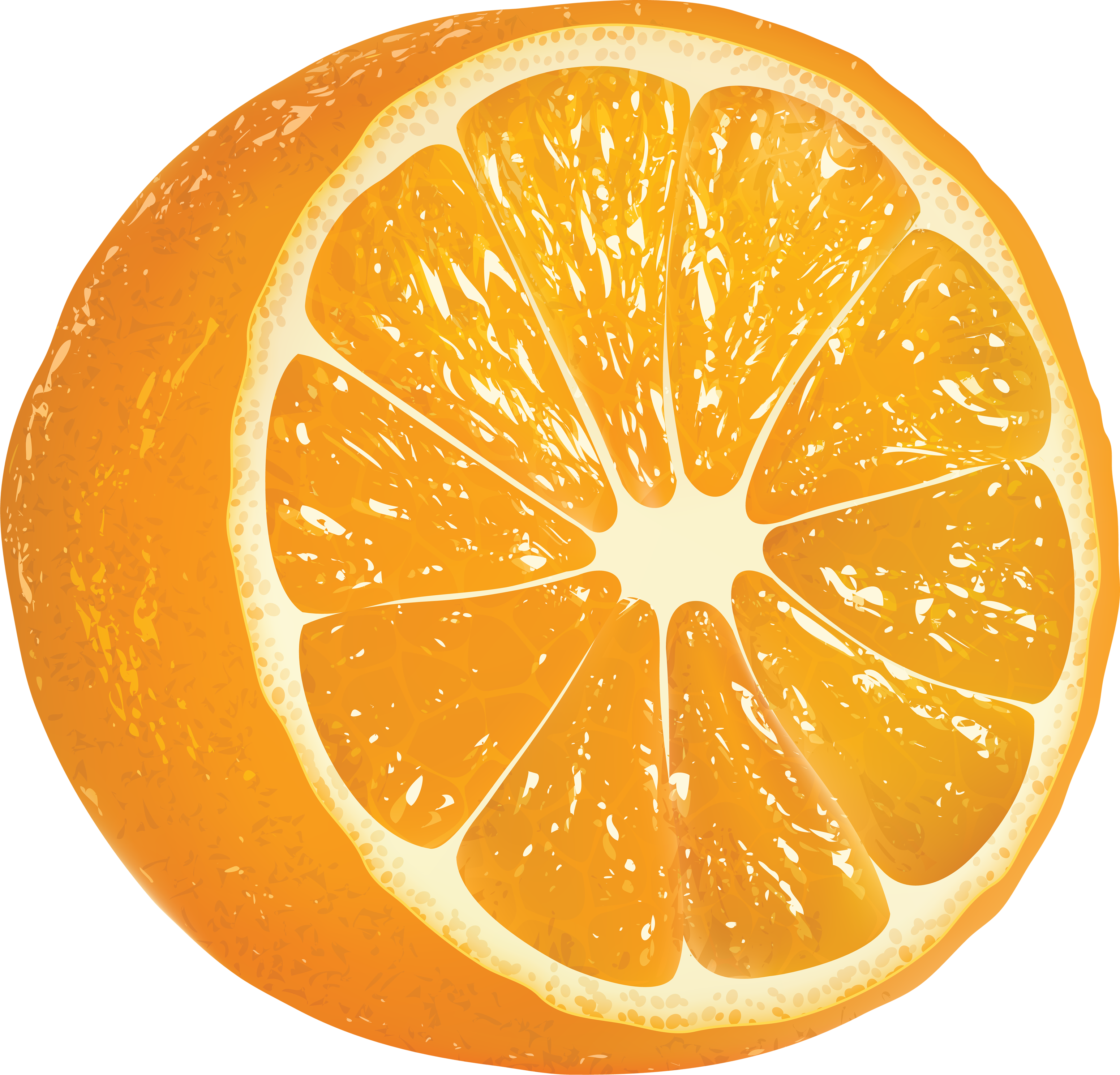 orange png image purepng transparent png #15338