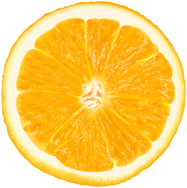 orange slice png clip art image gallery yopriceville #15344