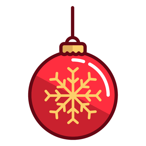 christmas ornament ball transparent png svg vector #37977