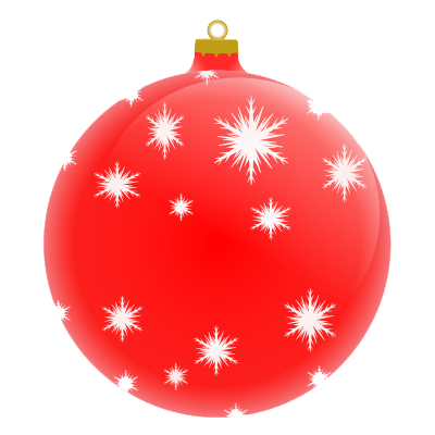 christmas ornament transparent png mart #37972