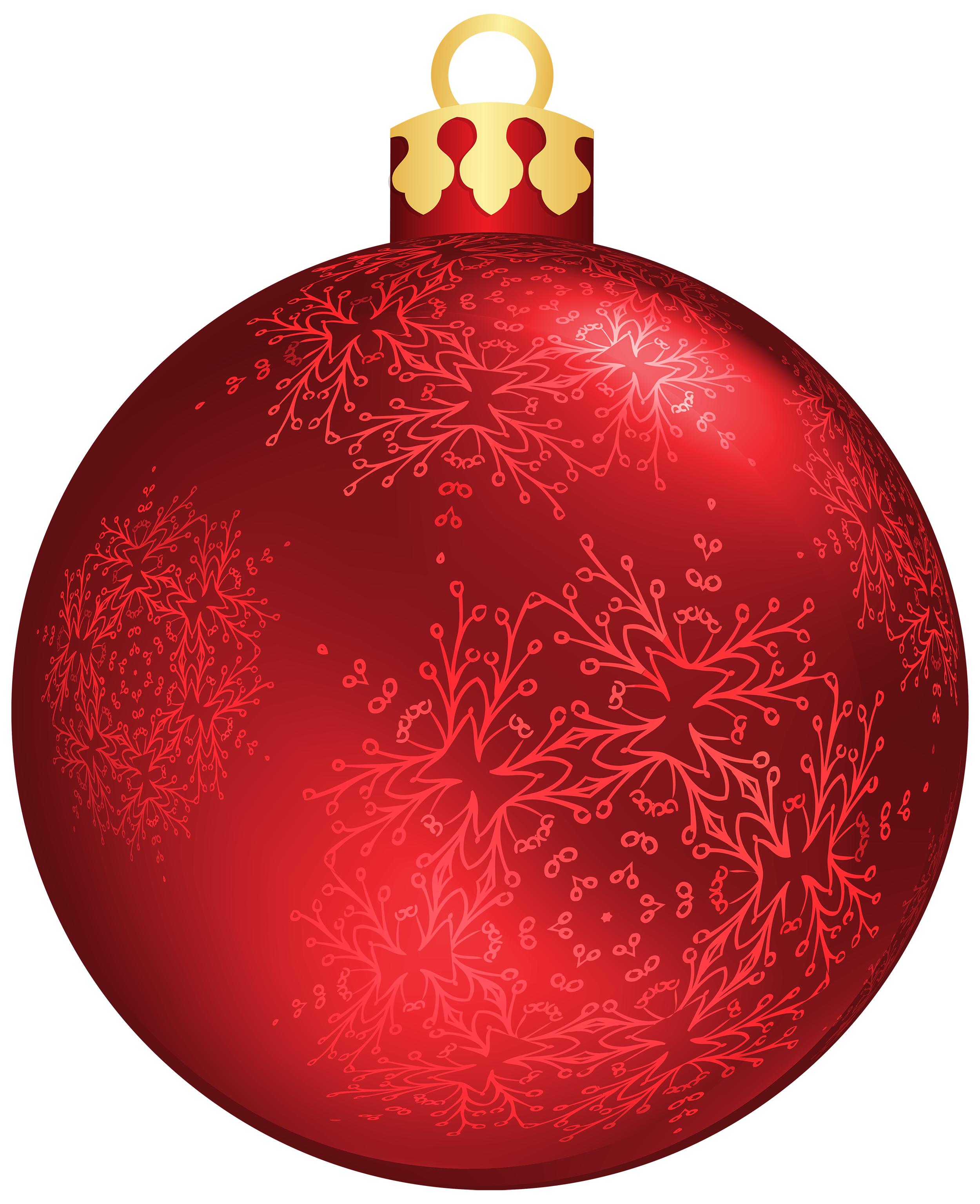 ornament red christmas balls png icons and png #37986