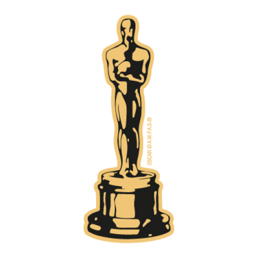 oscar logo vector graphics download #38946