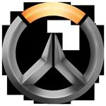 Overwatch Icon logo #1622