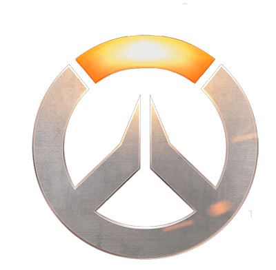 Overwatch logo emblem #1607