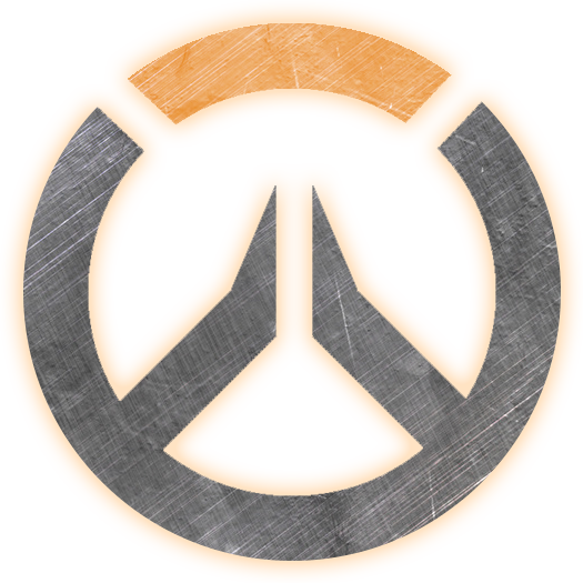 Overwatch logo png image #1619