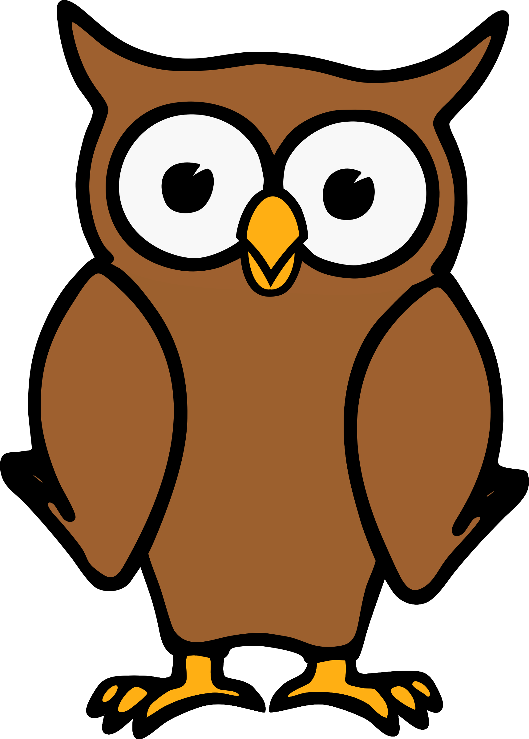 owl beak clipart collection #28982