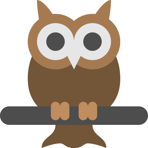 owl png icon #29006