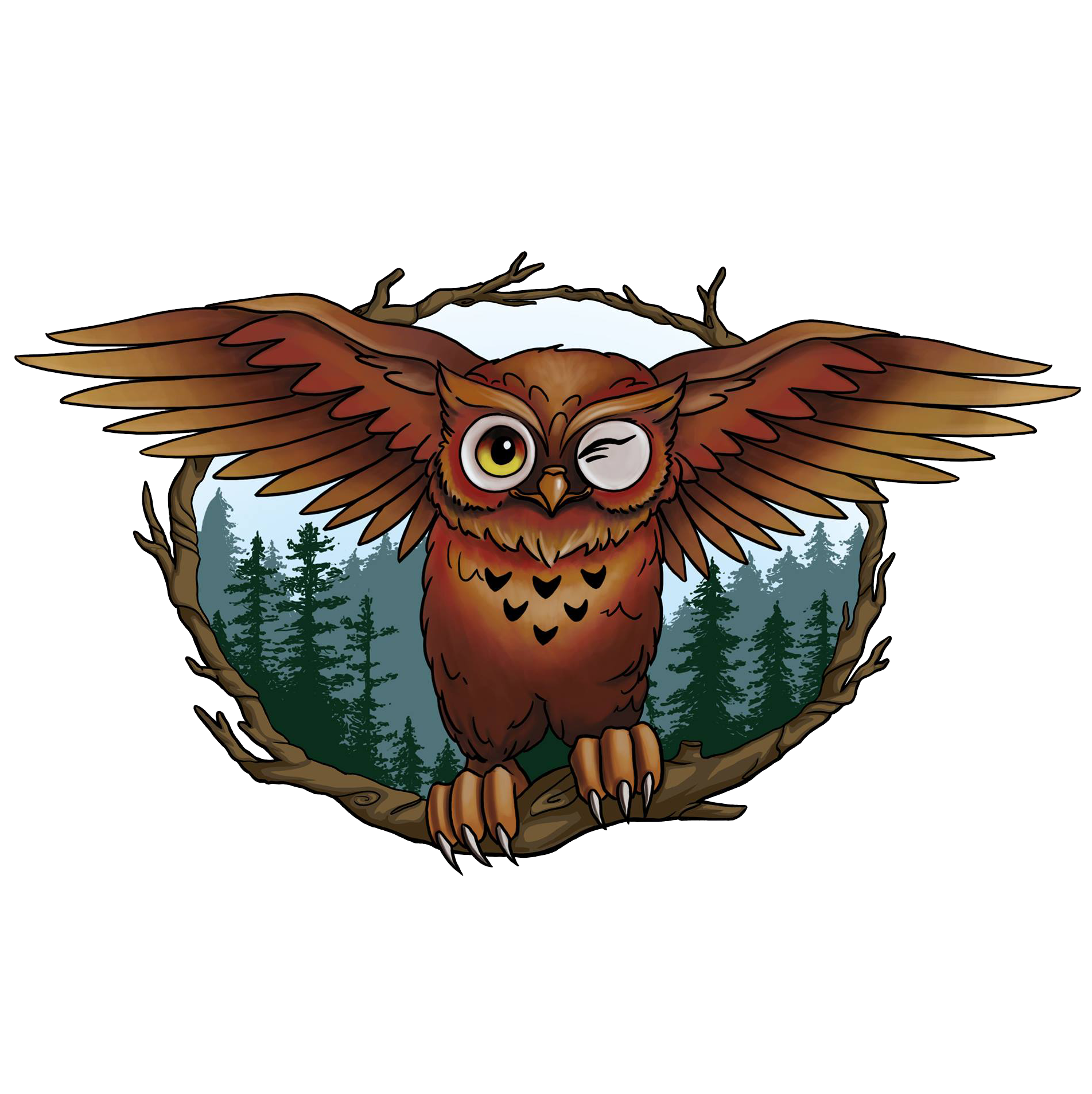owl png transparent images png only #28962