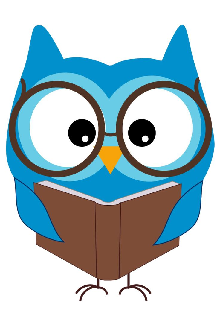 owl clipart, book clipart clipart panda clipart images #31640