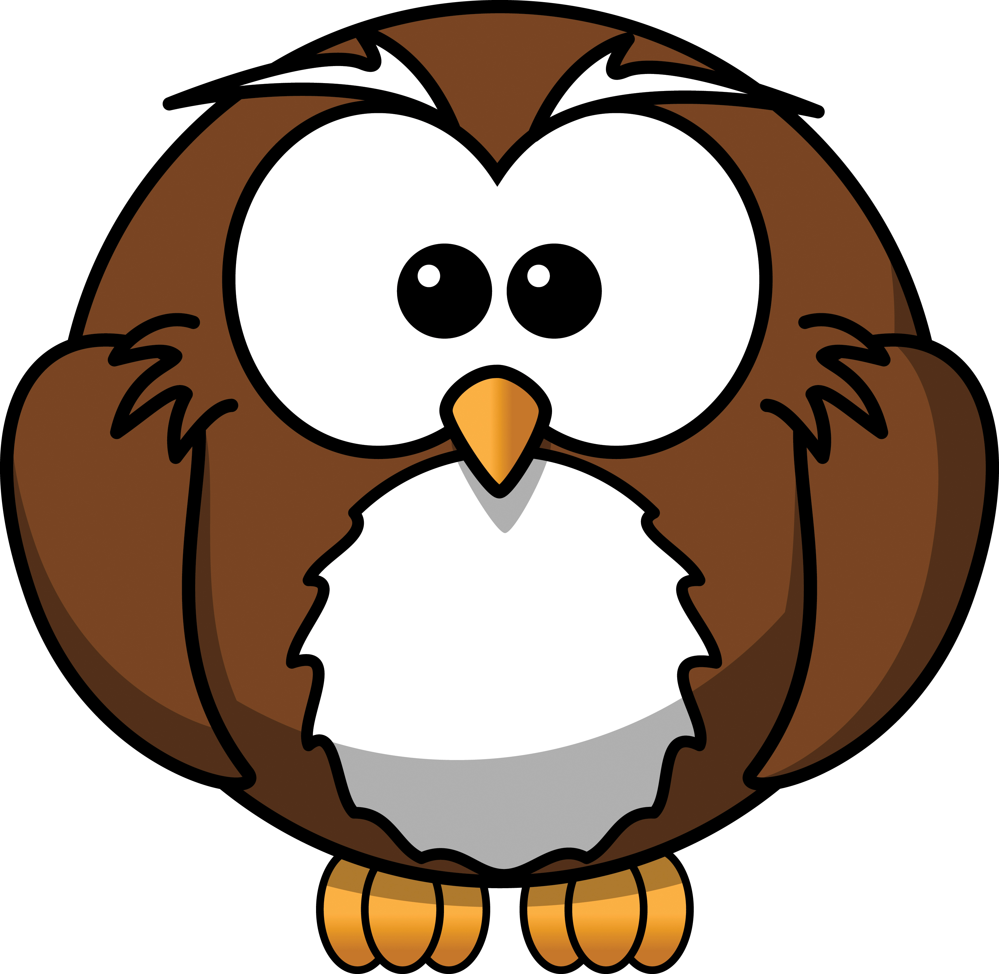 owl clipart, dependent clause writing center underground #31636