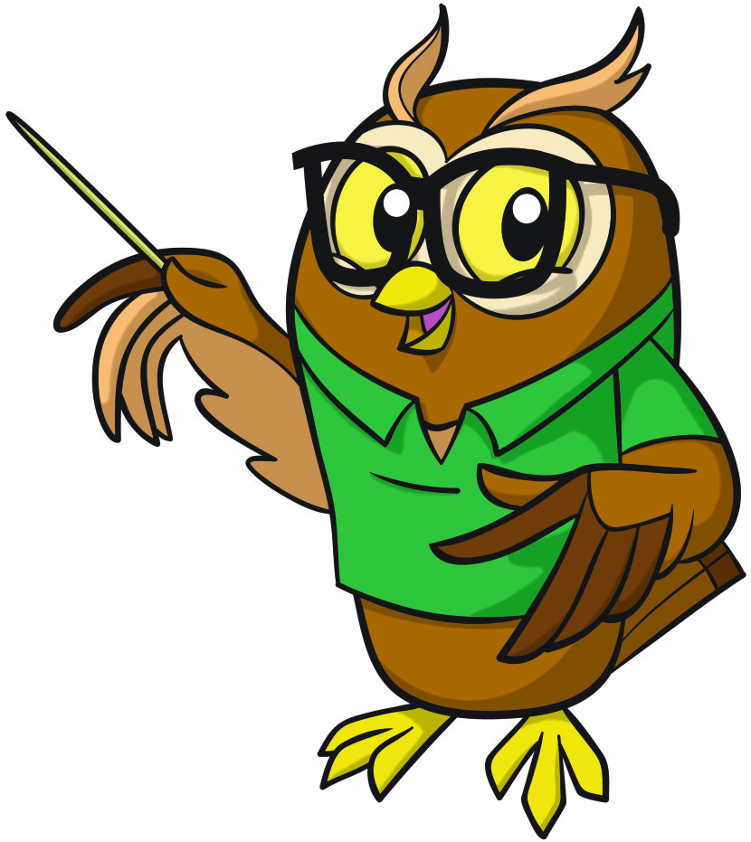 wise owl clipart clipartionm #31637