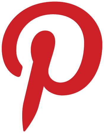 P pinterest symbol #2004 - Free Transparent PNG Logos