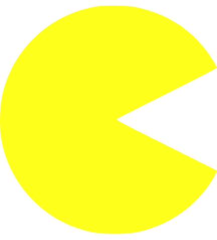 image pacman awesome video game characters wiki #25739