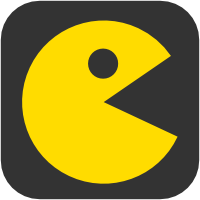 pacman html canvas #25793