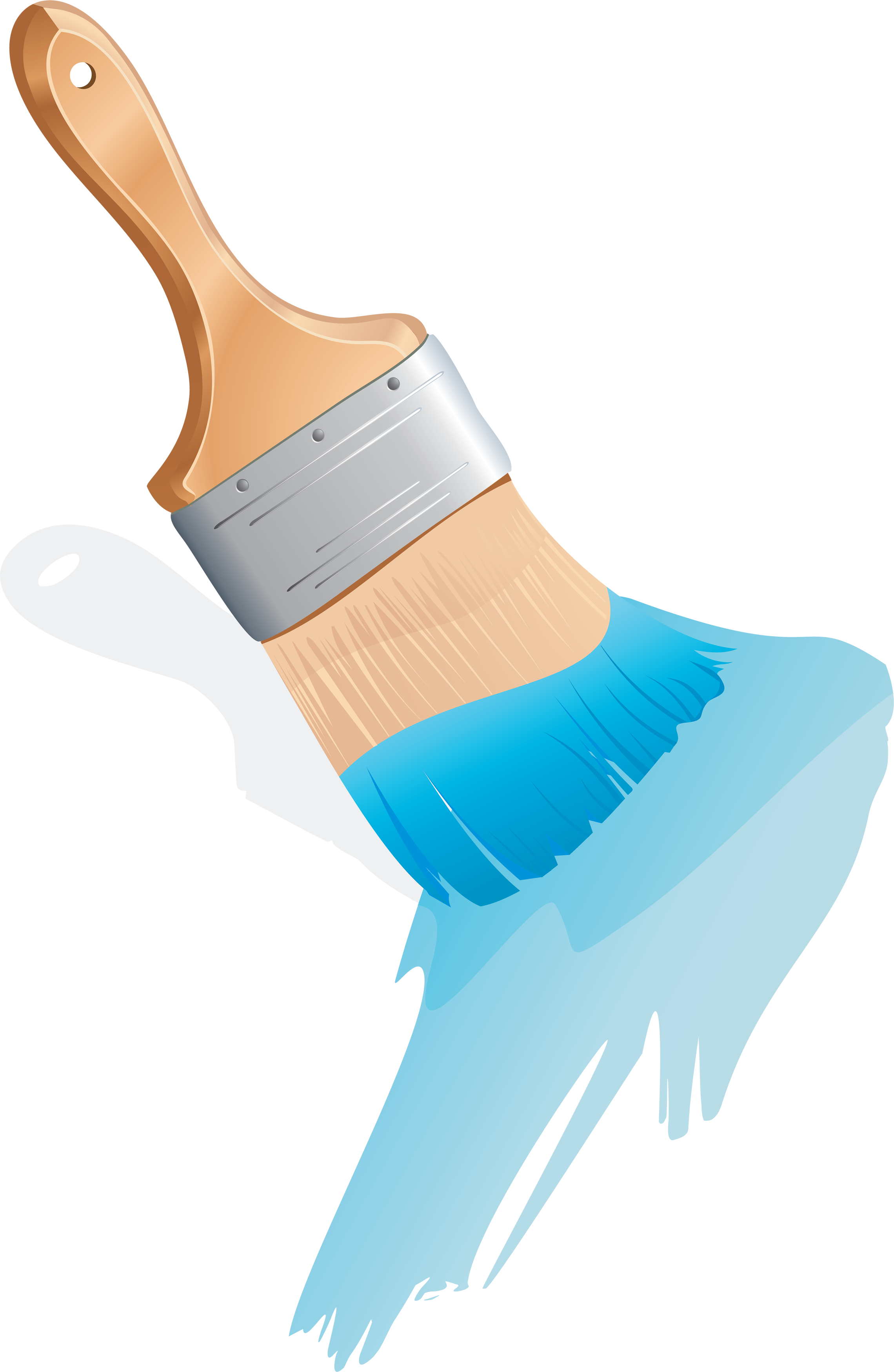 download paint brush image png #8733