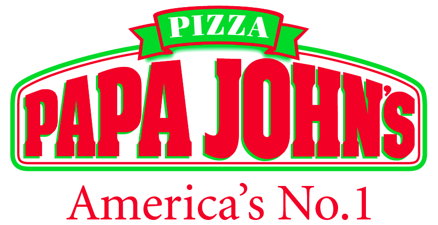 papa johns america pizza png logo #5068