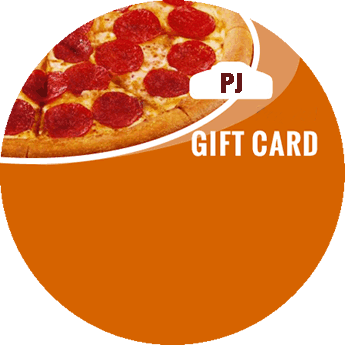pizza gidt card papa johns png logo #5082