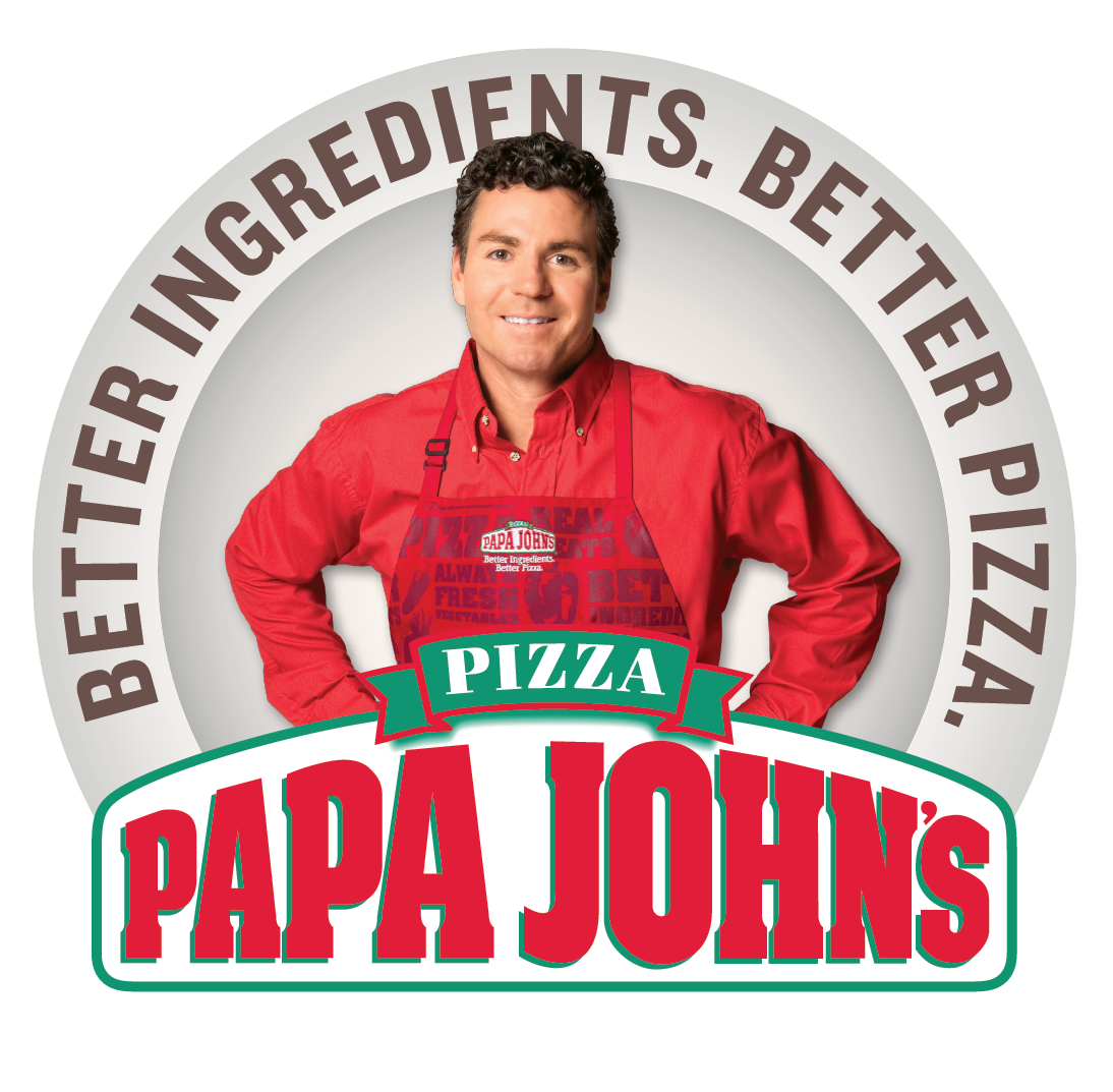 sports papa johns menu png logo #5069