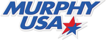 murphy usa  low prices, friendly service png logo #6496