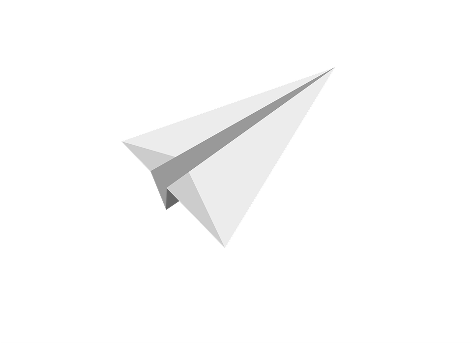 Hq Paper Plane Png Images Free Download Paper Pleane Images