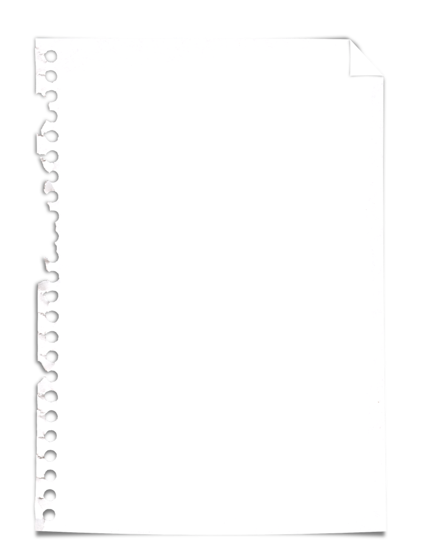 ripped paper png cliparts #14739
