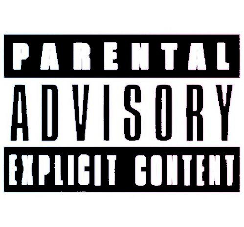 Parental Advisory Png Logo - Free Transparent PNG Logos