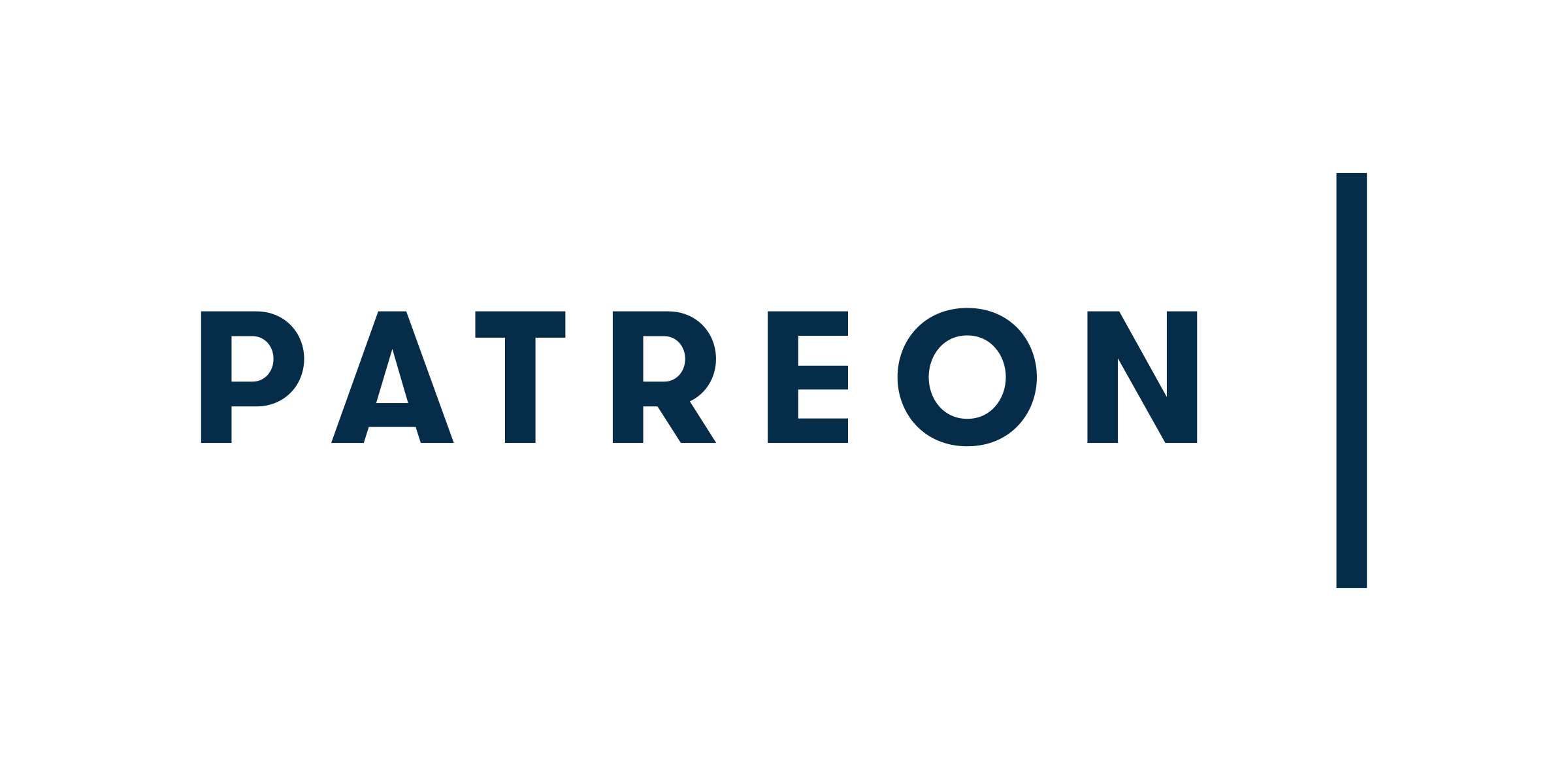 patreon text logo transparent 7324