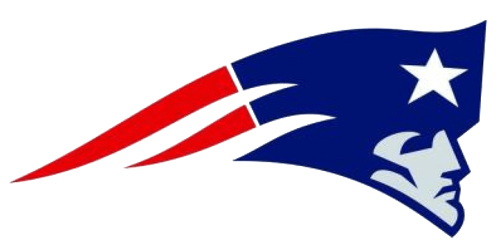 Patriots Logo Outline Images 2149 Free Transparent Png