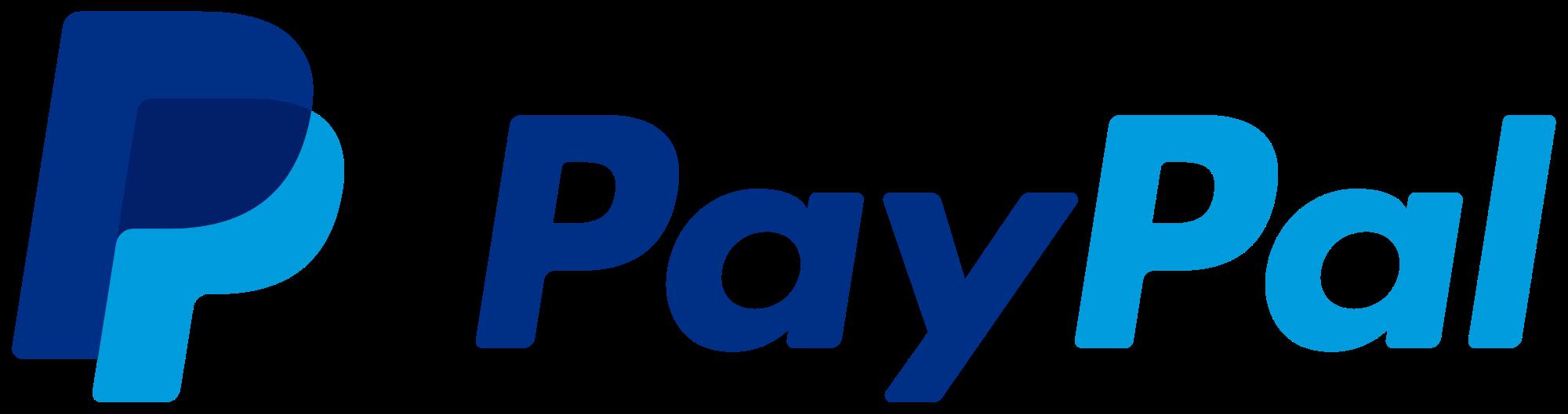 paypal logo vector png #2114