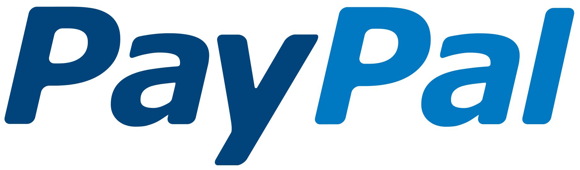 basic paypal logo png #2128