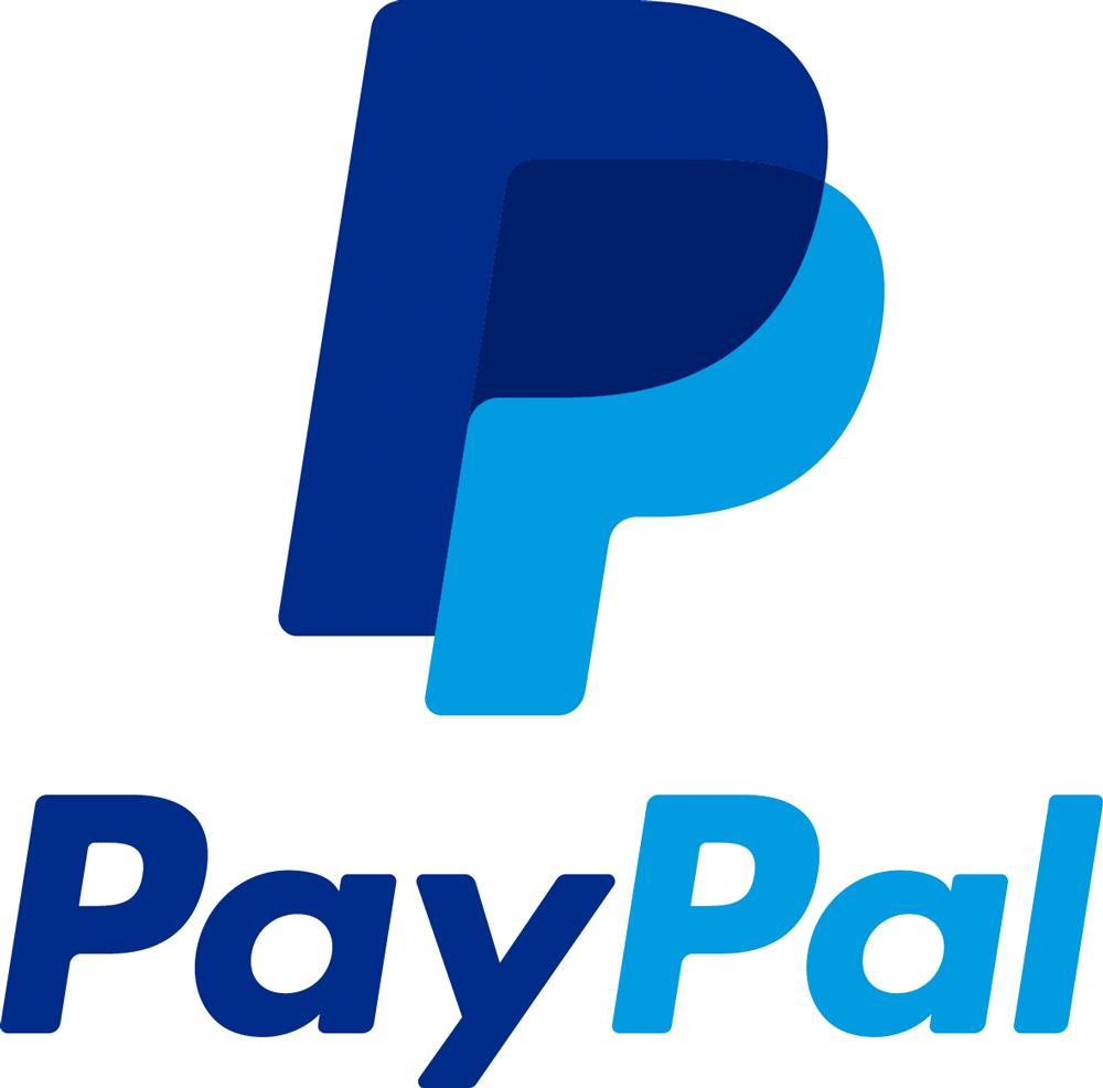 paypal logo symbol png #2115